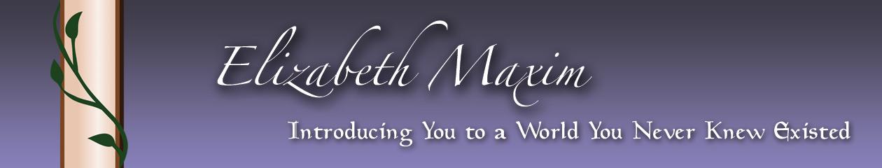 Elizabeth Maxim