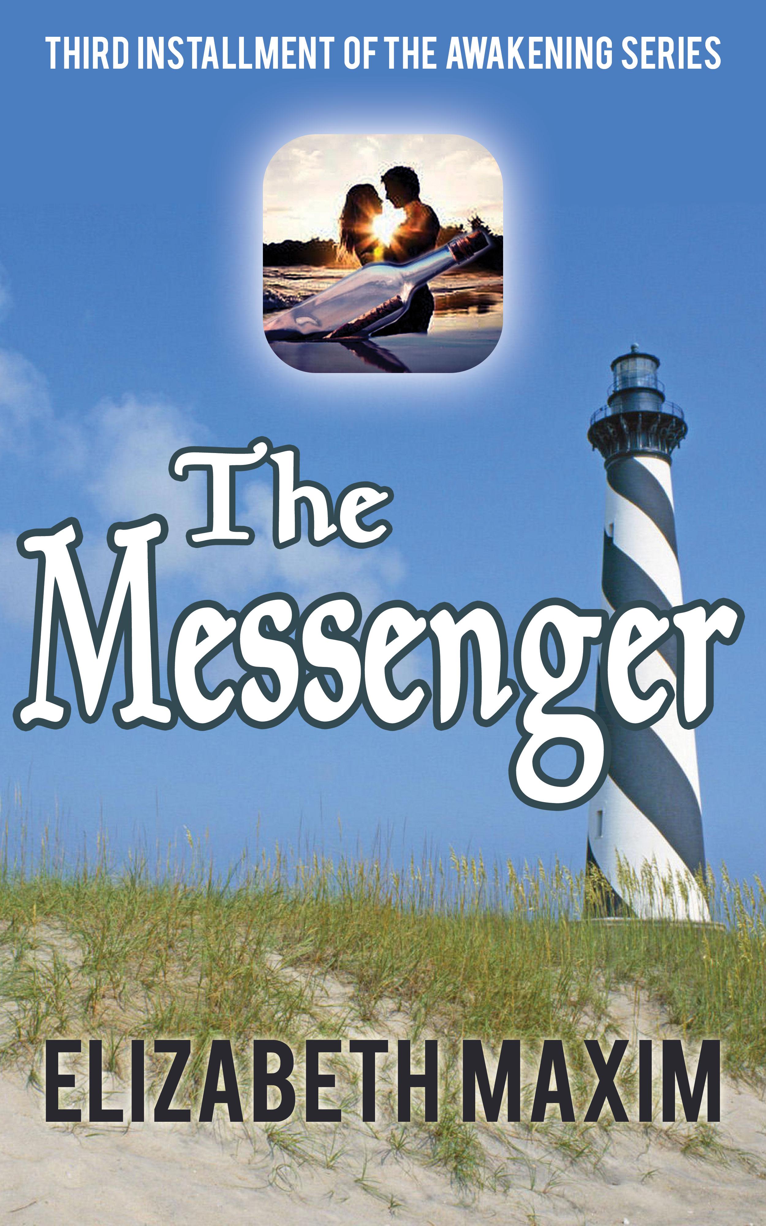 The Messenger Serie