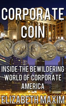 Corporate Coin cover