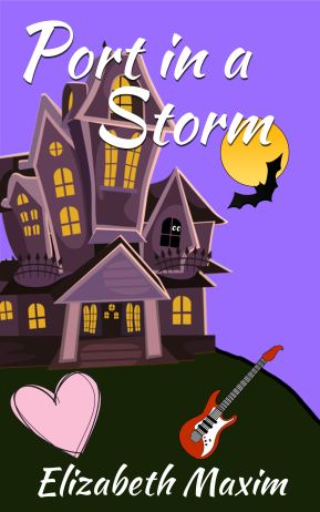 Port in a Storm cover
