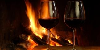 wine-by-log-fire