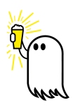 dd9d1756334414206b7fd791f0350b76_review-grimm-super-going-gose-beer-snob-squad-ghost-with-beer-clipart_419-595