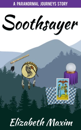 Soothsayer cover